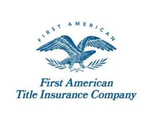 advantage title is a proud member of the first american title insurance company