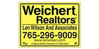 advantage title inc lafayette indiana partners with weichert realtors