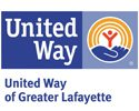 advantage title inc lafayette indiana participates with united way